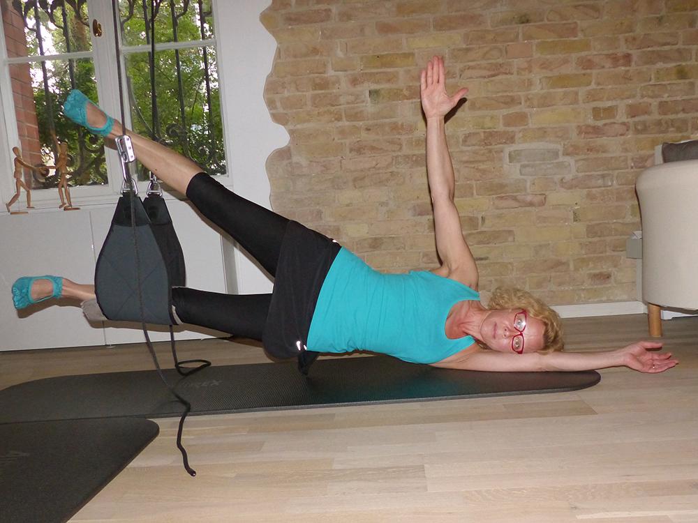 Schlingentraining_ Functional_Training_Pilates_Studio_Lichterfelde