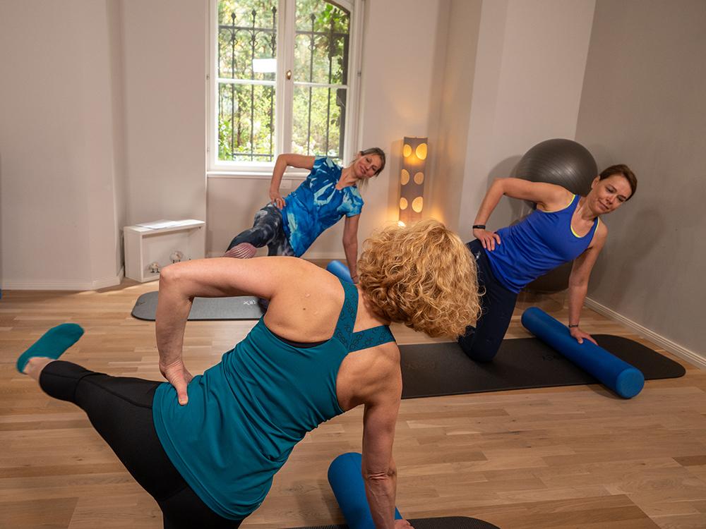 Pilates_Studio_Lichterfelde_Kurse_Pilatesrolle